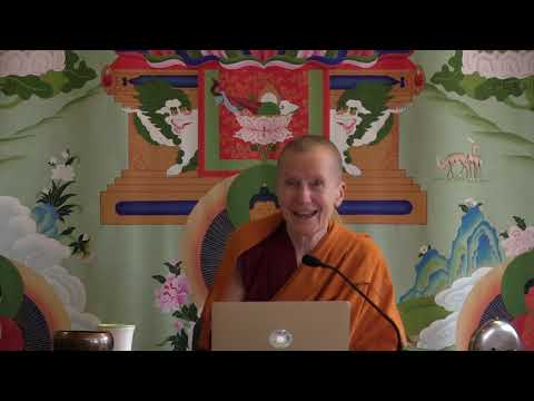 01 Peaceful Living, Peaceful Dying: What Buddhism Says About Death 04-17-20
