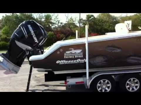 Black Water Boat For Sale - New & Used Boats For Sale - Boats Direct USA