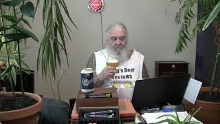 Beer Review # 3439 Bells Brewing Official Hazy IPA