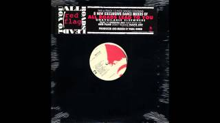 Red Flag - All Roads Lead To You (After Hours Mix)