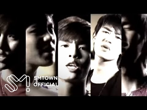 SHINee 샤이니_AMIGO(아.미.고)_MUSIC VIDEO