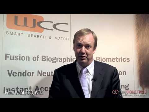 WCC on Privacy and Identity at Biometrics 2012 in London