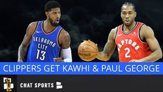 breaking-los-angeles-clippers-sign-kawhi-leonard-trade-for-paul-george-lakers-sign-danny-green