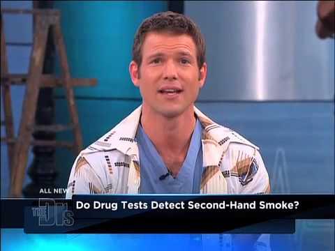 Secondhand Marijuana Smoke Medical Course
