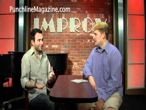 Aaron Karo interview - Punchline Magazine