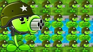 Plants Vs Zombies 2 El poder de cada planta contra zombis (Juego de Ordenador) - Gameplay Parte 6