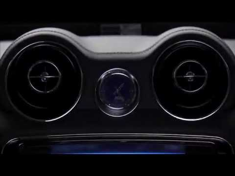 2012 Jaguar XJ Audio/Video System