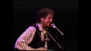 Bob Dylan, Idiot Wind,Toronto 18.08.1992