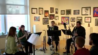 overture from candide leonard bernstein