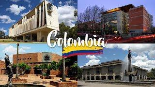 Top 10 MEJORES Universidades De COLOMBIA 2019 | Dato Curioso
