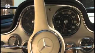 Con estilo: Mercedes 300 SL | Al Volante