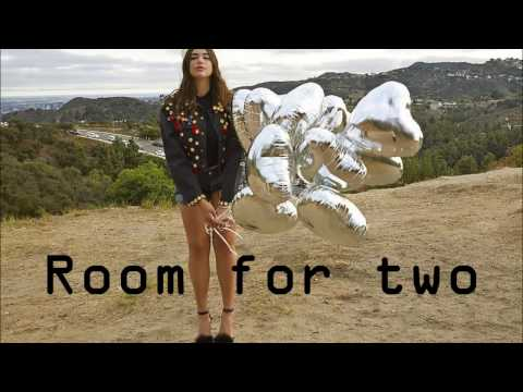 Dua Lipa - Room for two (Lyrics)
