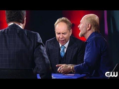Penn & Teller Get Fooled - Blind magician / Richard Turner