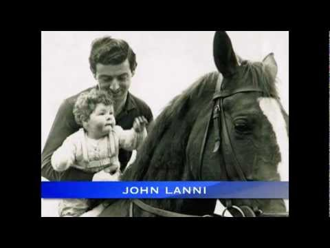 British Showjumping 2011 Lifetime Achievement & Services to Showjumping.avi