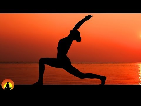 Yoga Meditation Music, Relaxing Music, Music for Stress Relief, Soft Music, Background Music, �C