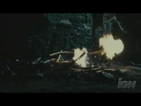 Underworld : Rise of the Lycans Movie Clip - We Have To Go