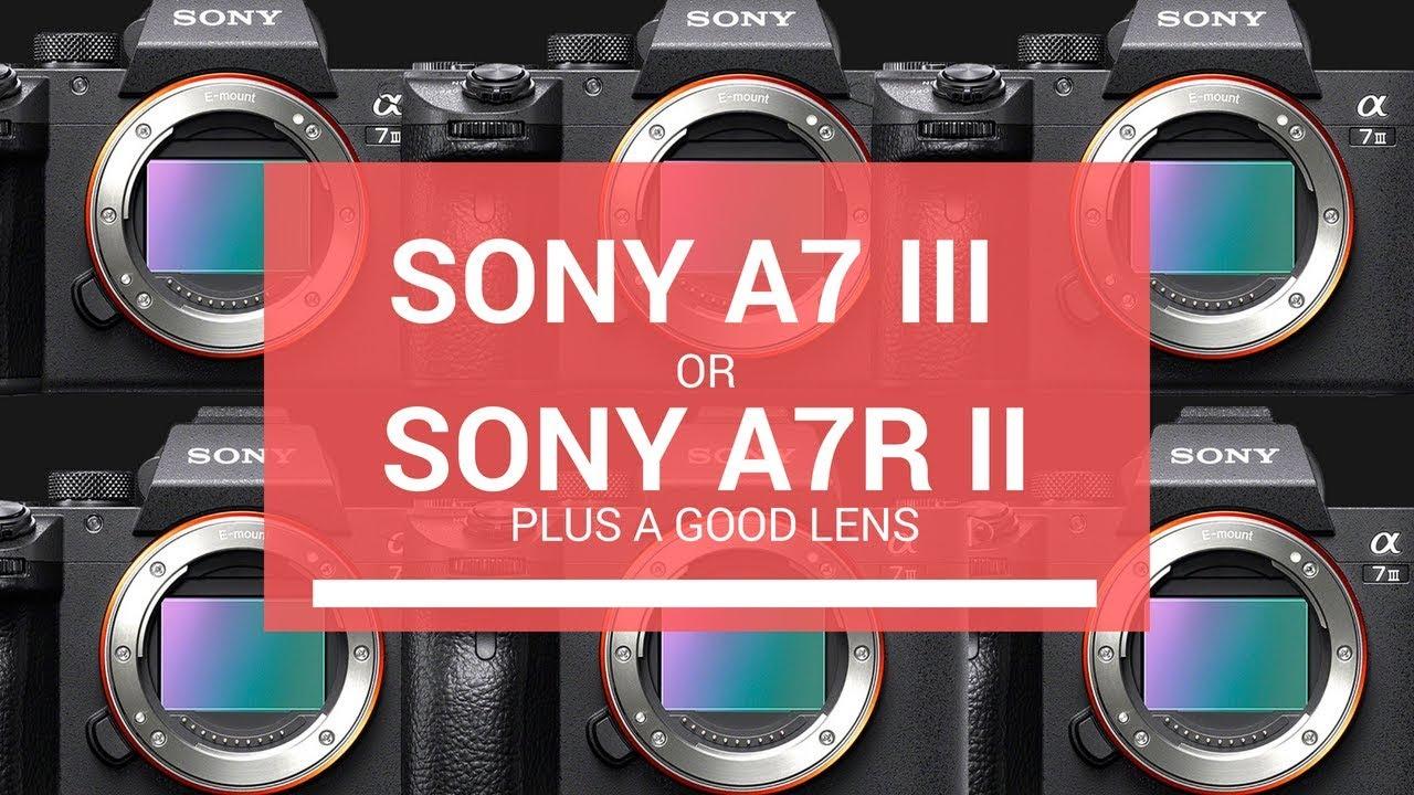 Фотоаппарат со сменной оптикой sony alpha ilce-7r body — купить сегодня c. В a7r к тому же, в отличие от а7, нет фильтра низких частот, то есть.