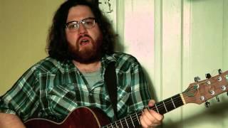 Wrecking Ball - folk punk cover by Joshua Stephes