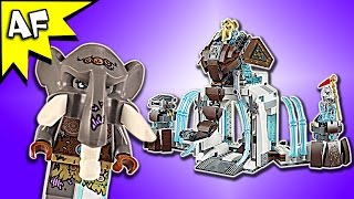 Lego Legends of Chima Mammoth