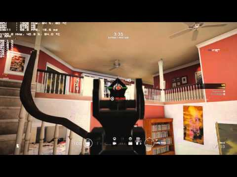 how to put an fps cap on rainbow six siege
