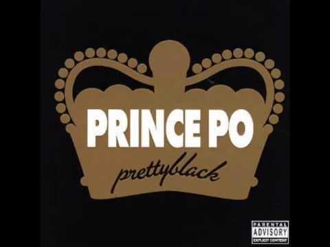 Prince Po - U Right Hear ft. Concise Kilgore (J. Dilla Tribute) [2006]