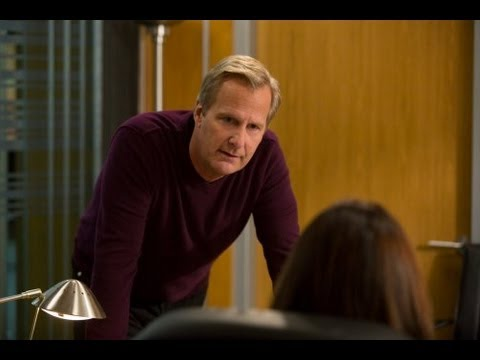 "The Newsroom Season 2 Episode 7 - ""Red Team III"" (Review)"