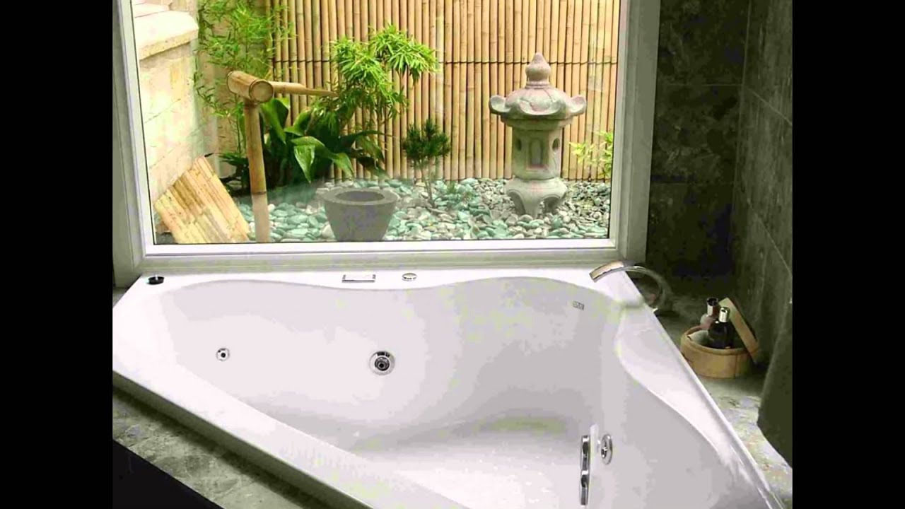 Best modern jacuzzi bathroom designs bathtubs design experience whirlpool youtube Bathroom ideas with jetted tubs