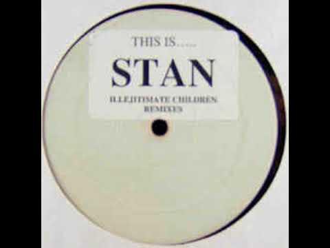 Stan [Garage Mix] - Eminem