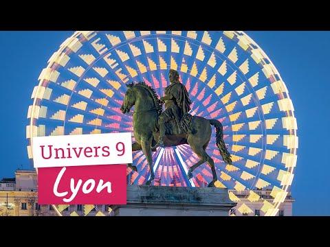 Studios Étudiants à Lyon 9ème / Vaise - Résidence Univers 9