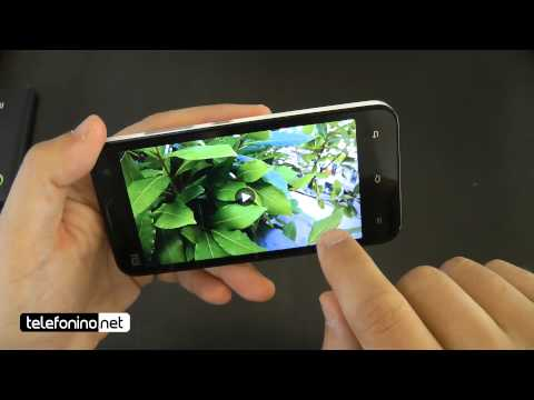 Xiaomi Mi2S videoreview da Telefonino.net