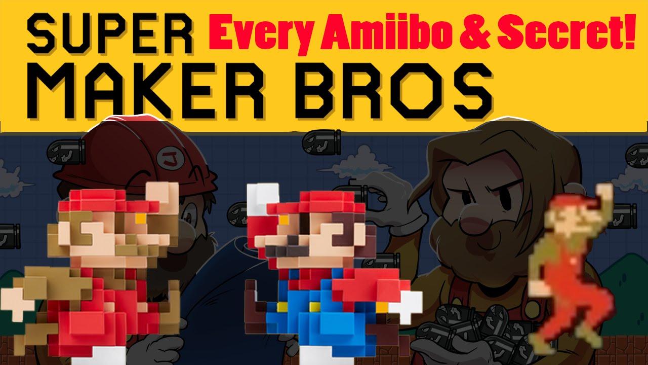 8d88be8b390 Super Mario Maker