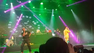 Redtube- Ecko ft. Sander Wazz (En vivo) Córdoba, Quality