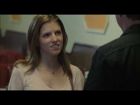 Life after Beth, All Anna Kendrick scenes