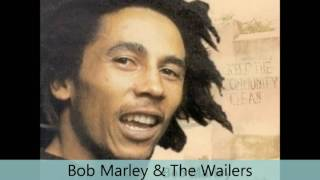 Bob Marley & The Wailers - 1970 - 1972 - Soul Adventurer - I Like It Like This-Don