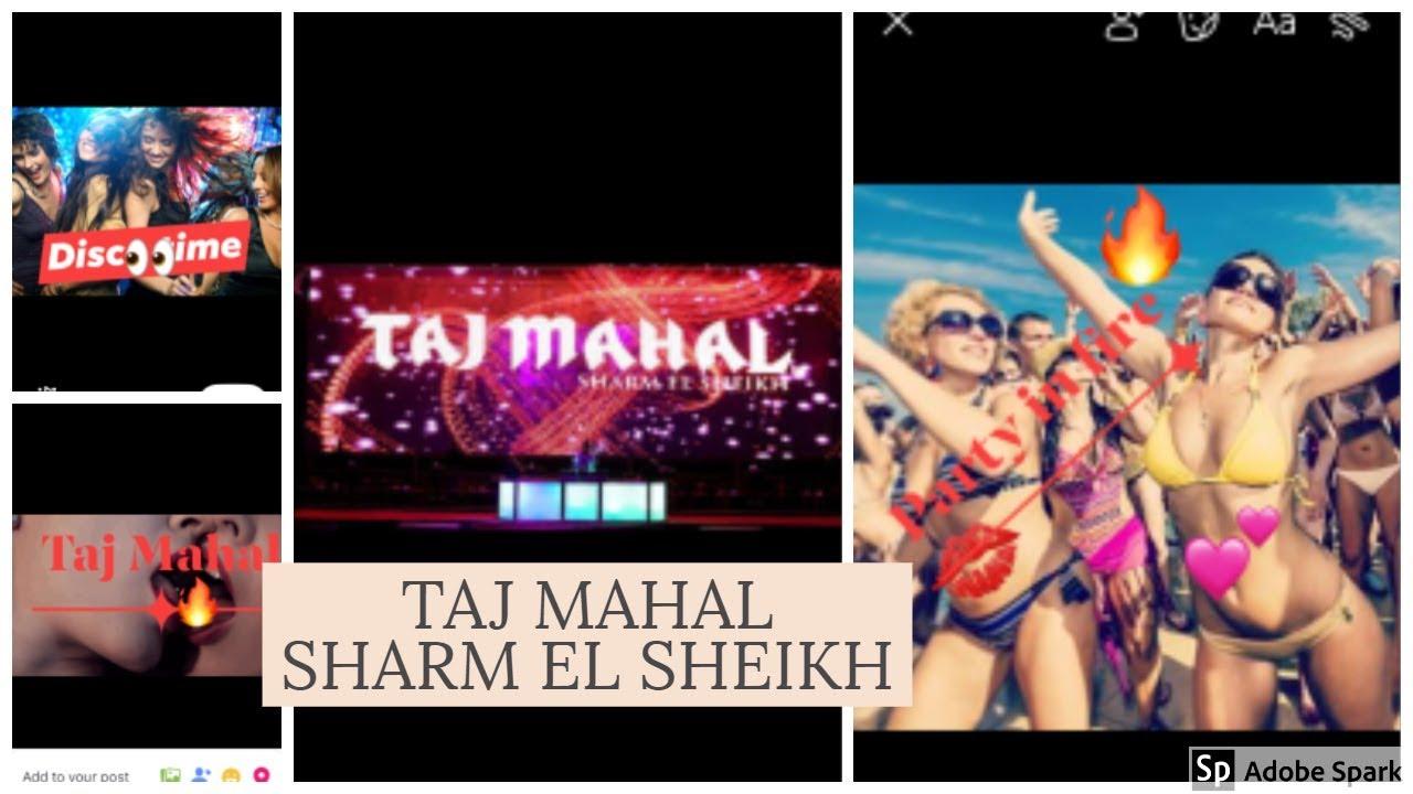 TAJ MAHAL SHARM EL SHEIKH