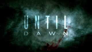 Until Dawn - Новый трейлер
