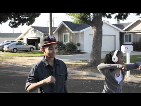 Justice- D.A.N.C.E music video