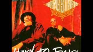 Gang Starr - Mostly Tha Voice thumbnail