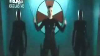 The Devil Wears Prada - ESCAPE (Music Video)