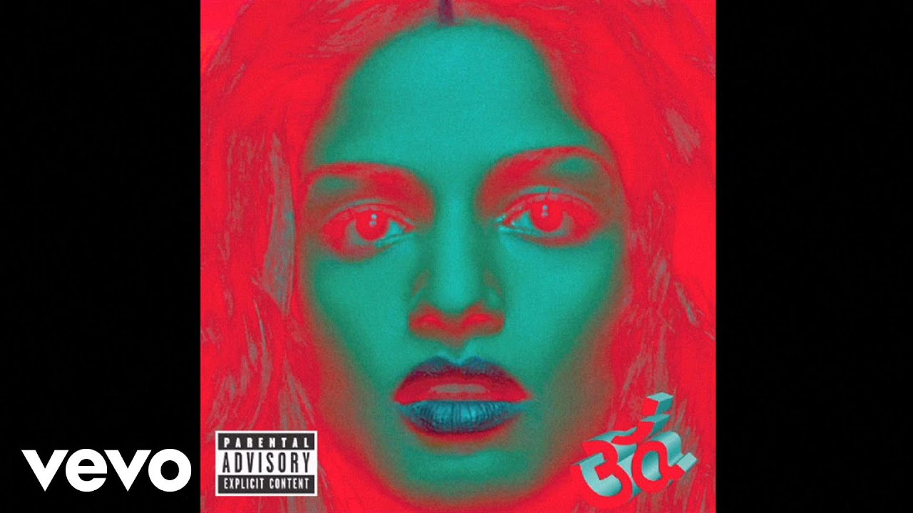 M.I.A. - Know It Ain't Right (Audio)