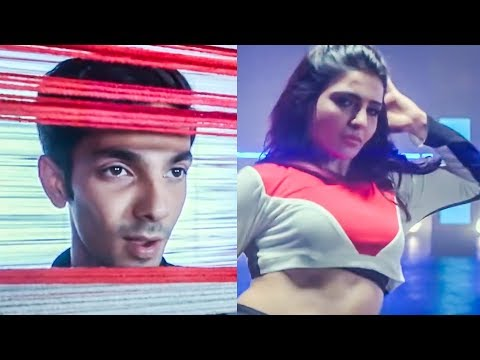 U Turn Promo Song - Samantha | Anirudh...