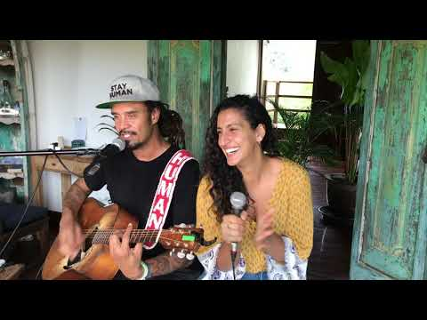 Michael Franti: One Earth Live