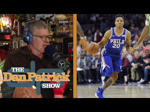 Philadelphia 76ers' young talent makes them playoff wild card I NBA I NBC Sports