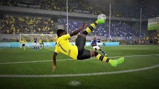 FIFA 17 TOP 20 BEST GOALS