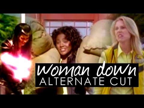 Woman Down (Alternate Cut) | Power Rangers [VID #218]