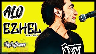 Ezhel - Alo (Akustik / Role  Street Discovery / Sound Good!! Video