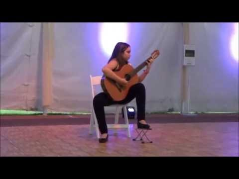 4Strings Festival   - highlights of my performances at the final concert