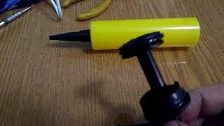 видео Способ откачки в системе вакуумных насосов и система вакуумных насосов