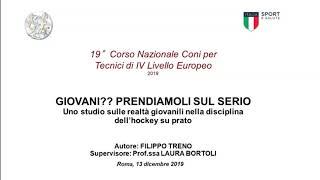 Fotografia della situazione giovanile italiana (con Filippo Treno)