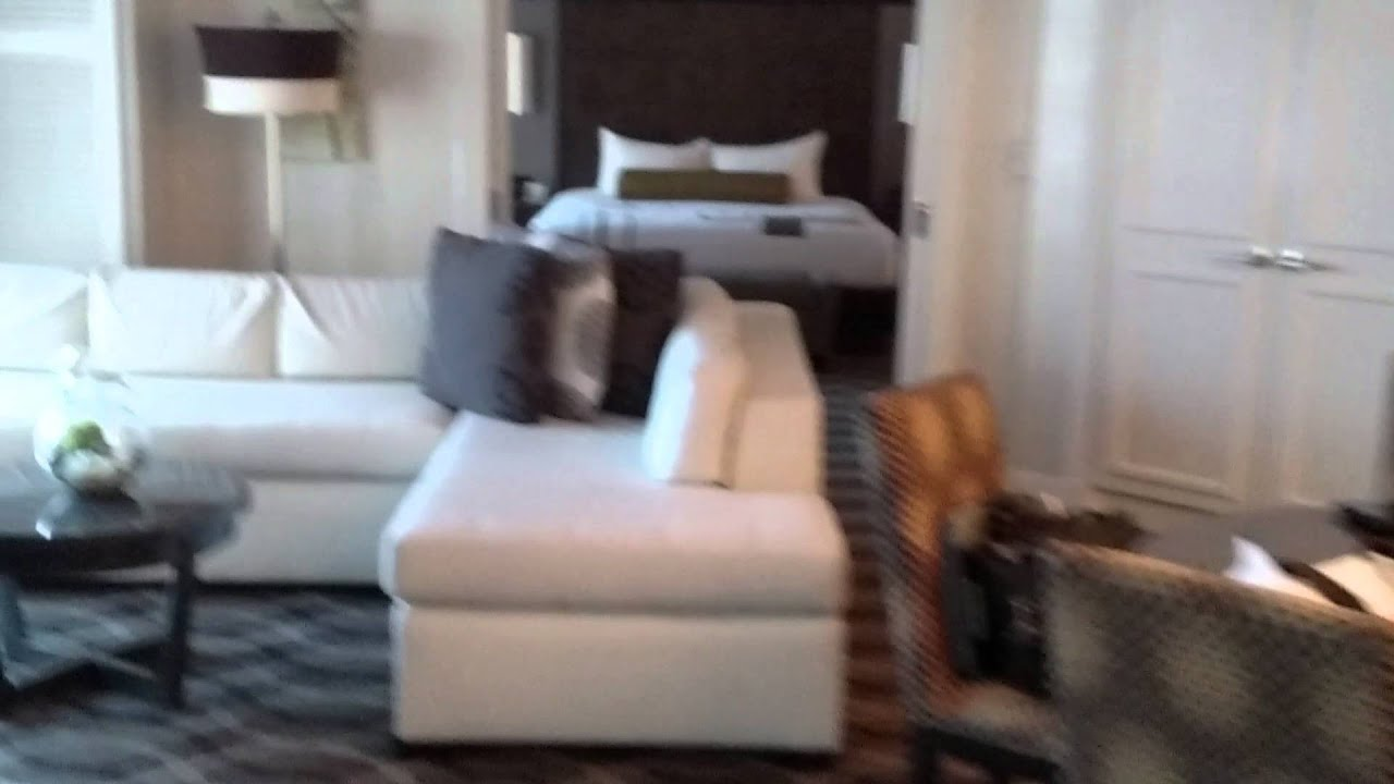 Golden Nugget Two Bedroom Suite